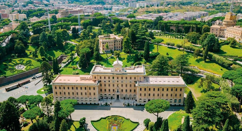 Rom Vatikan 2