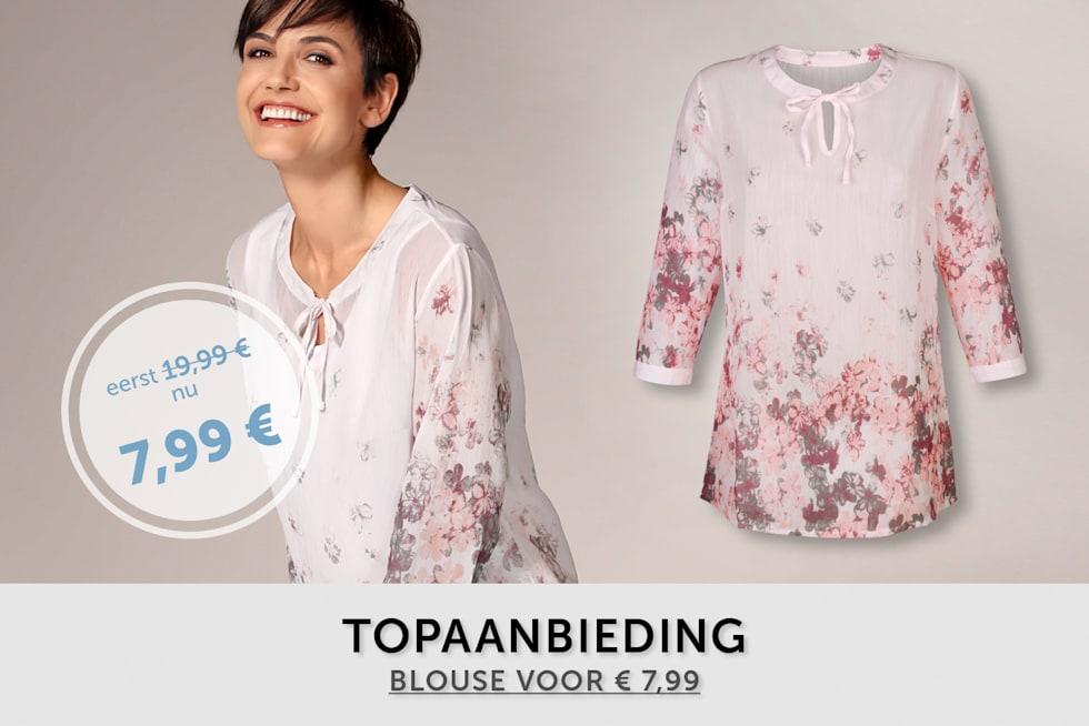sale blouses tunieken
