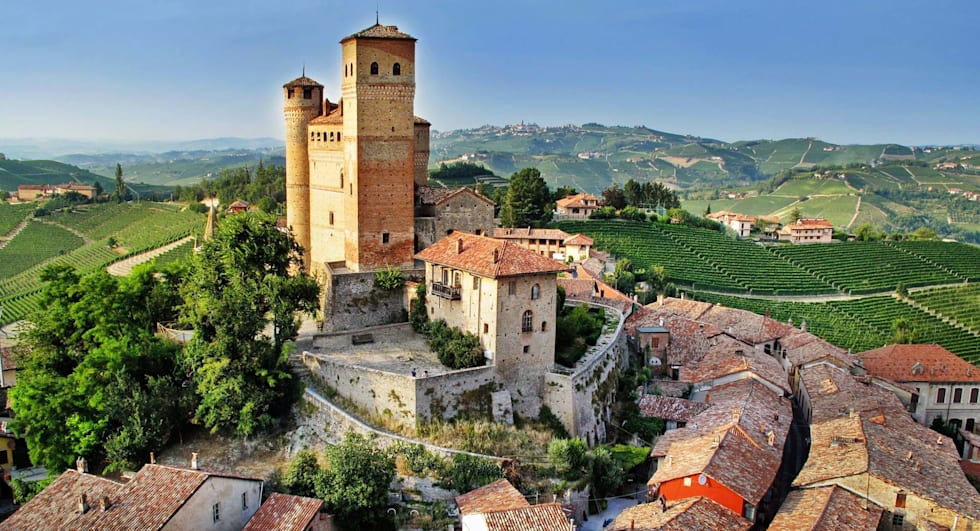 Piemont Serralunga