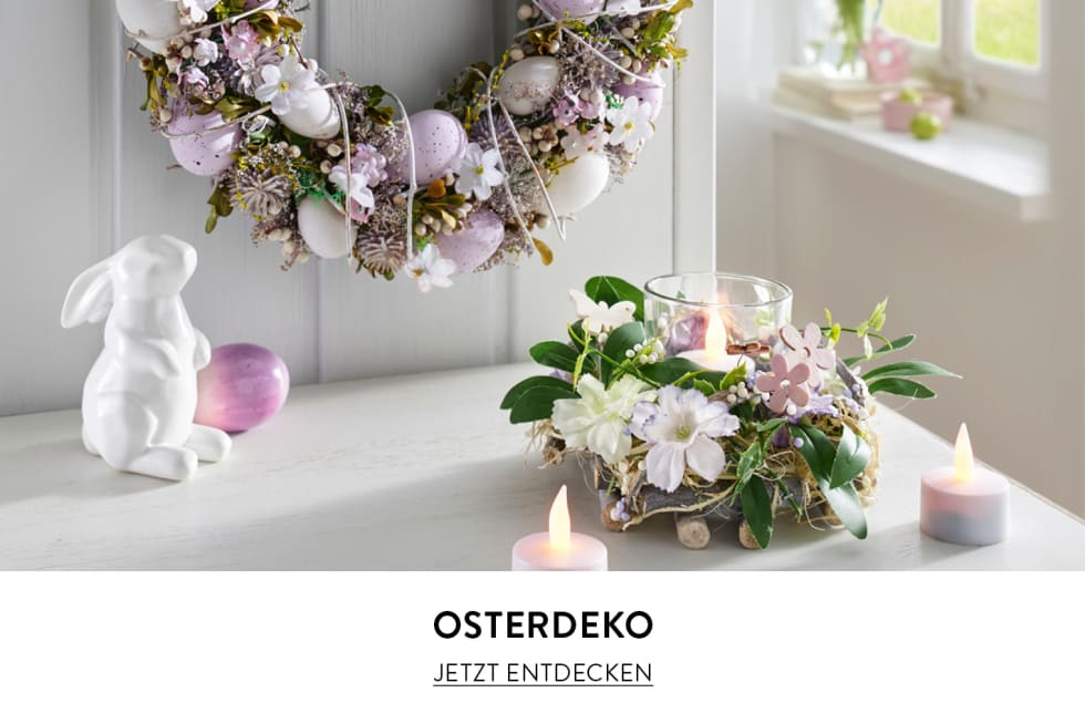 Home_FS20_KW8_10_1_2_Bildteaser_Living_Osterdeko
