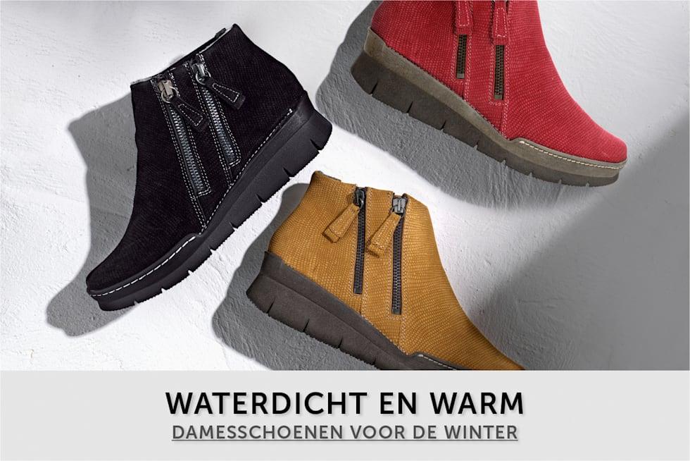 schoenen themas