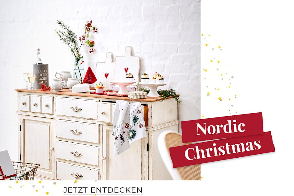 Weihnachtswelt - Nordic Christmas