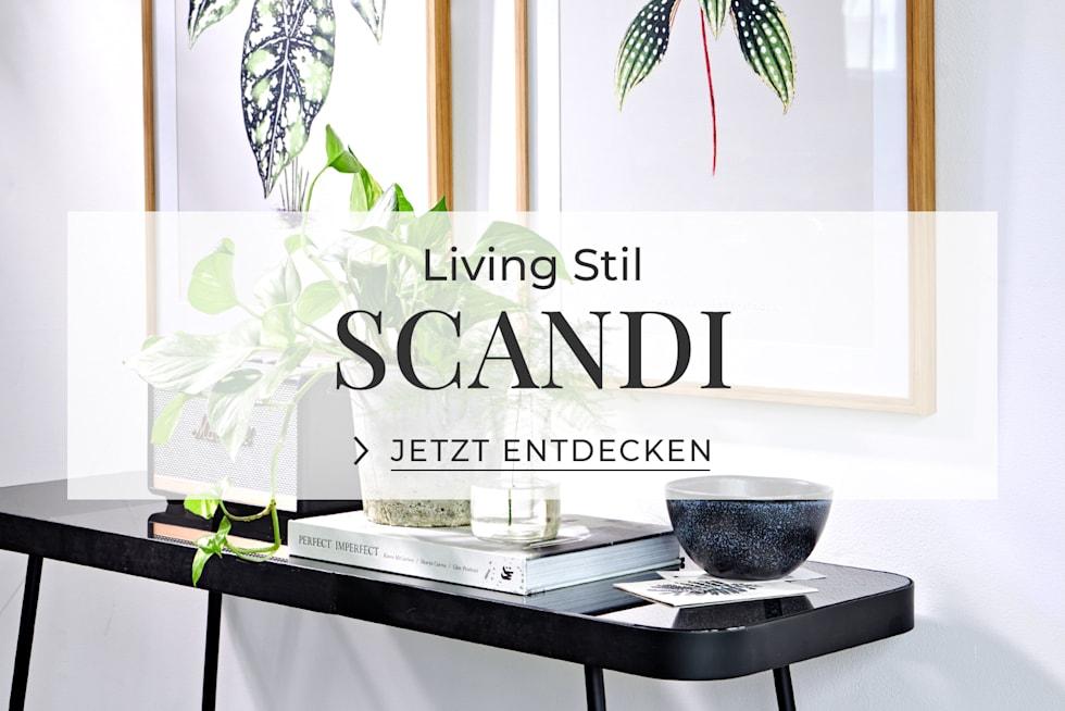 Living Stil - Scandi