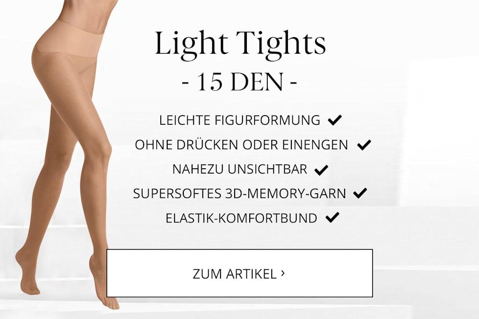 Light Tights