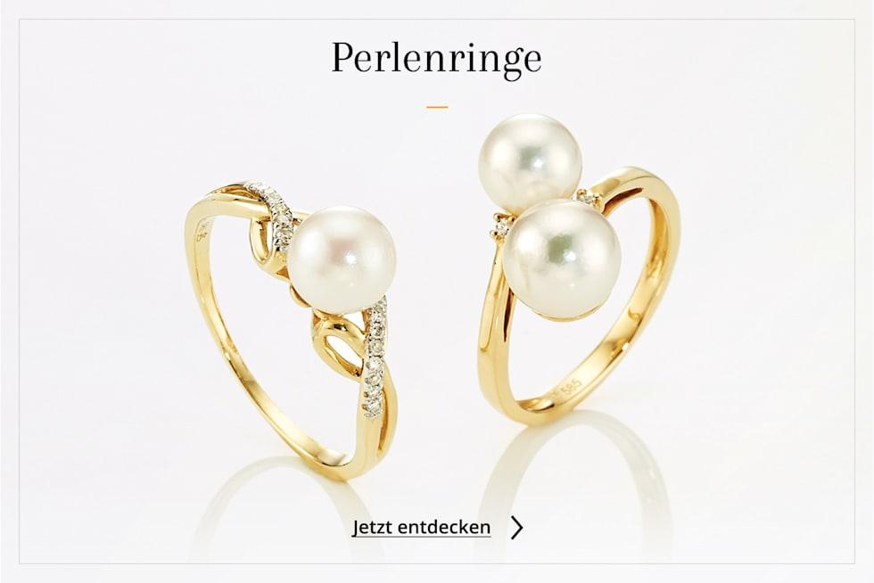Perlenringe