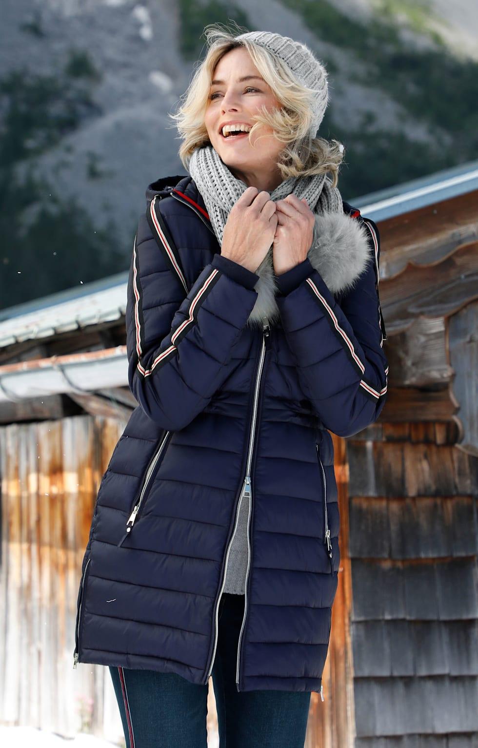 Warme Winter-Lieblinge