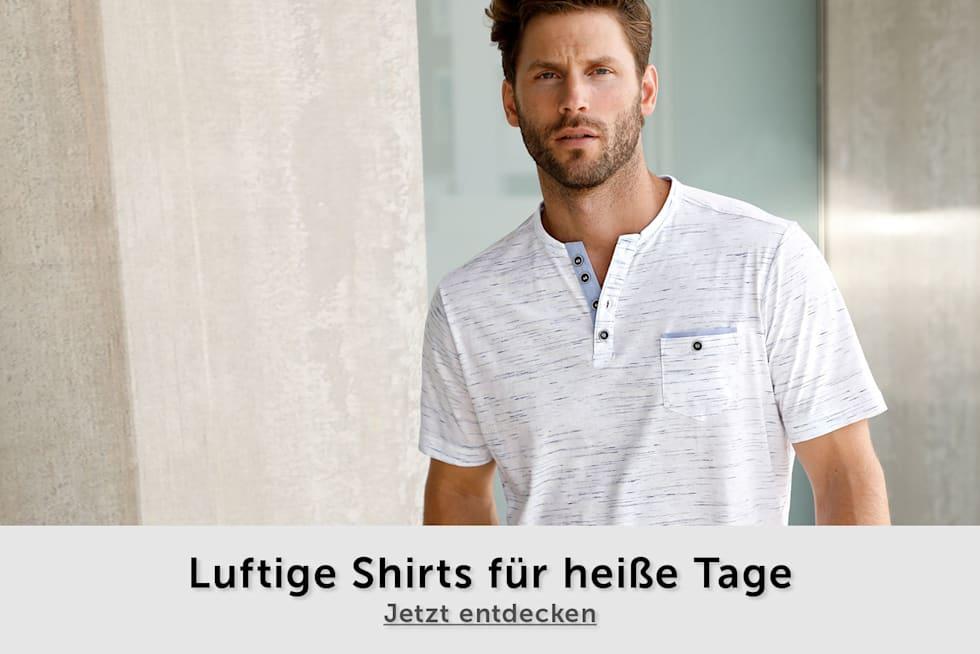 Shirts Herren