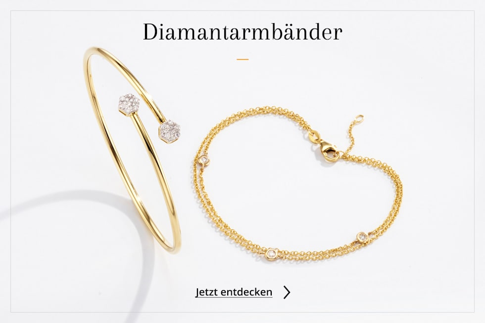 Diamantarmbänder