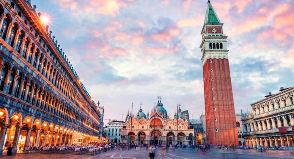 Lust auf Italien | Venedig und Venetien