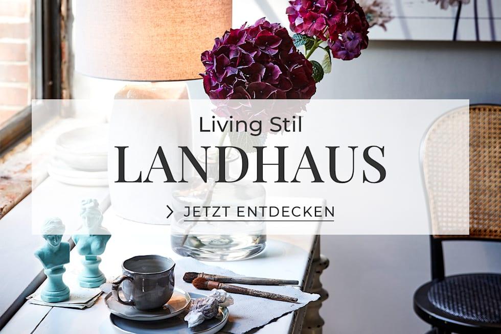 Living Stil - Landhaus