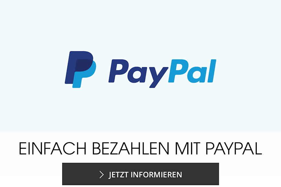 MIAMODA Große Größen Bezahlen Sie bequem mit Paypal