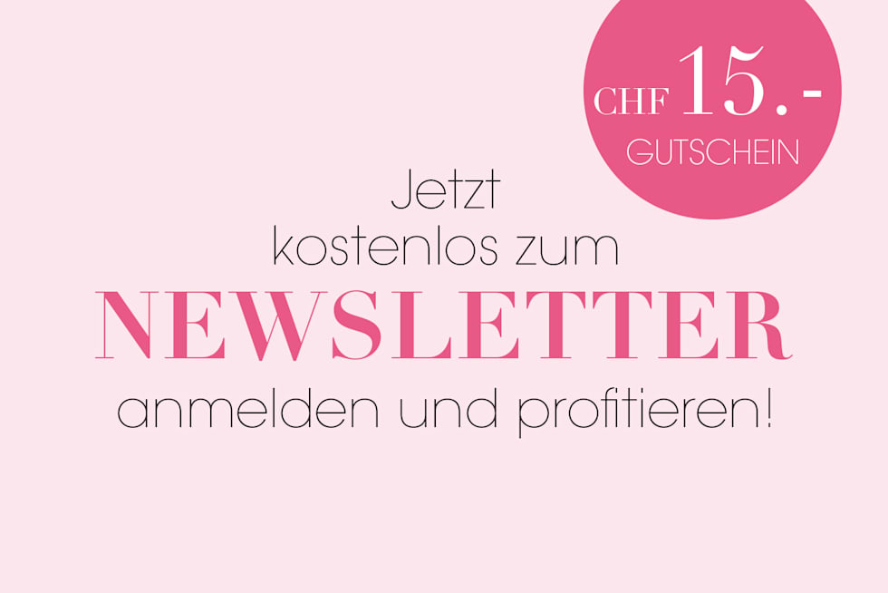 MIAMODA Große Größen Newsletteranmeldung 10€ Gutschein