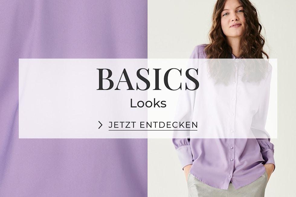 Basics - Jetzt entdecken