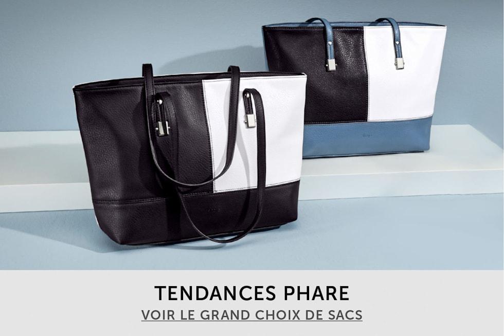 Les sacs pour femme
