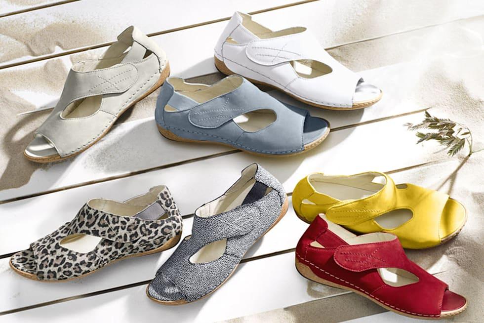 Femme - Chaussures d'été