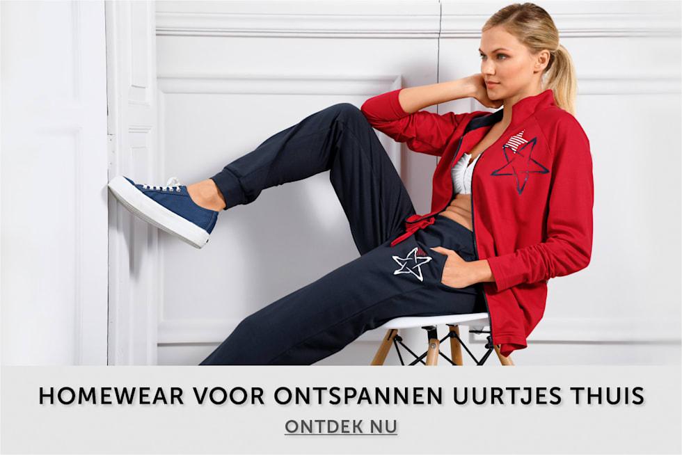 Dames Homewear