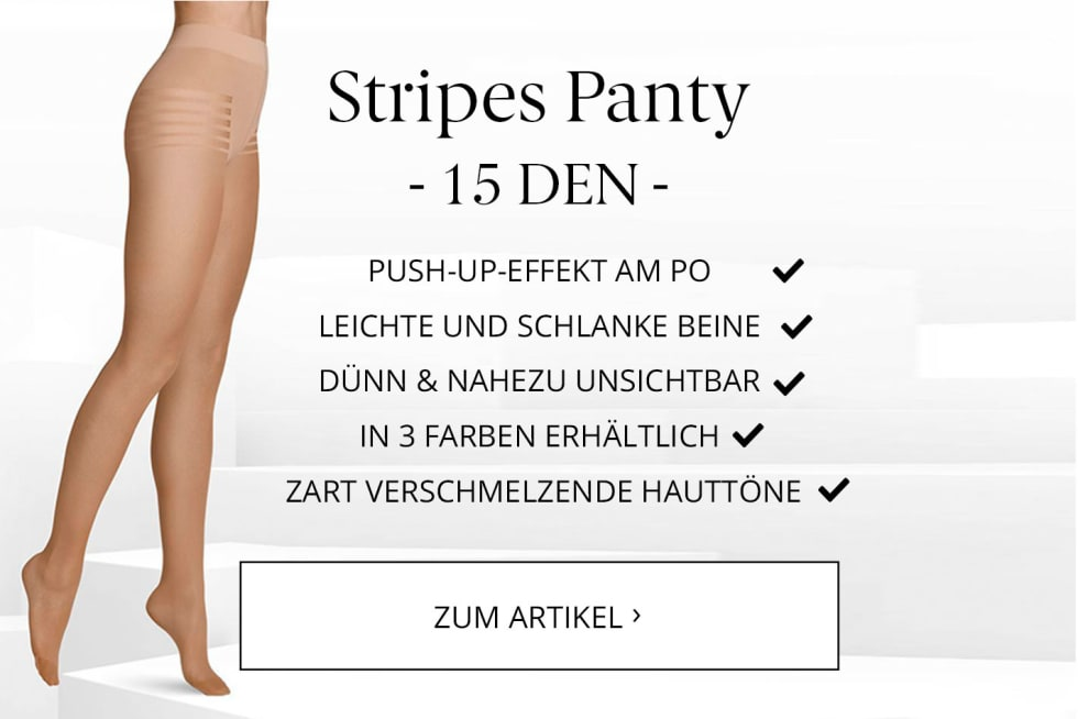 ITEM m6 Stripes Panty
