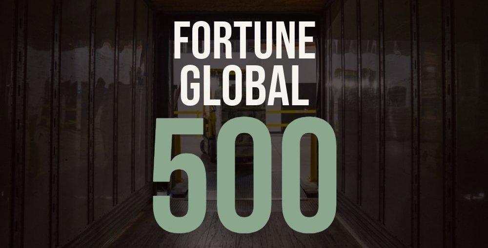 Какви компании от Fortune Global 500 инвестират в Централна и Източна Европа