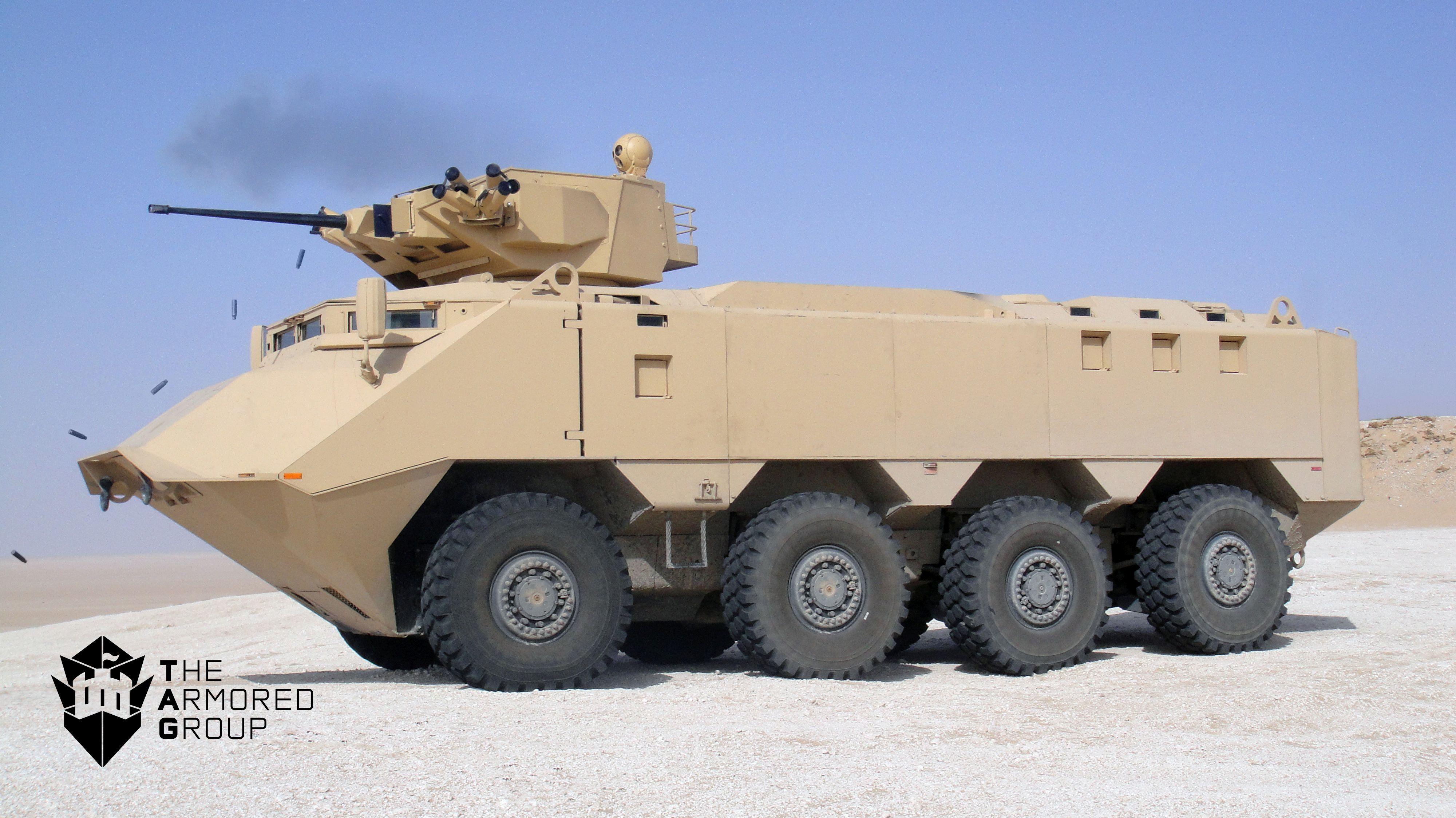 Американският производител на военна техника TAG предлага да изгради производство в България
