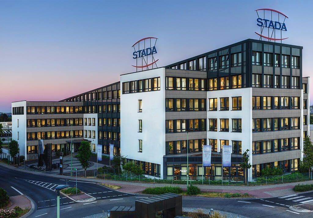 STADA придобива чешкия производител на витамини и добавки Walmark