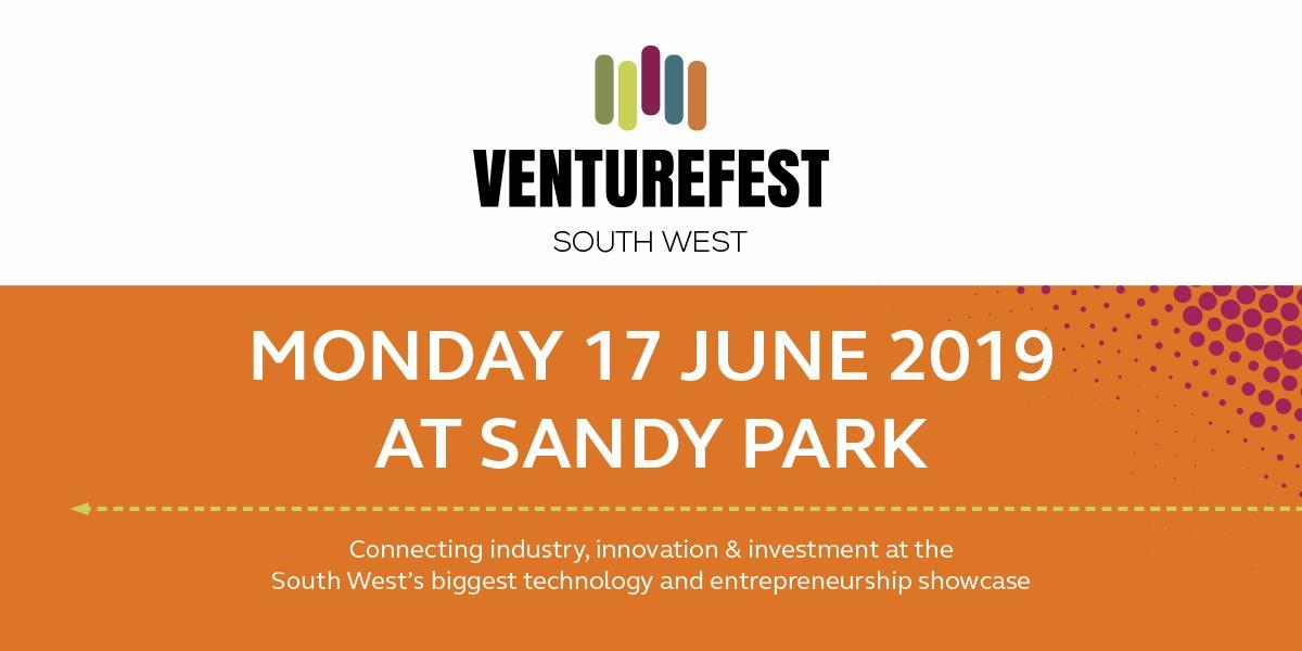 Venturefest South West 2019