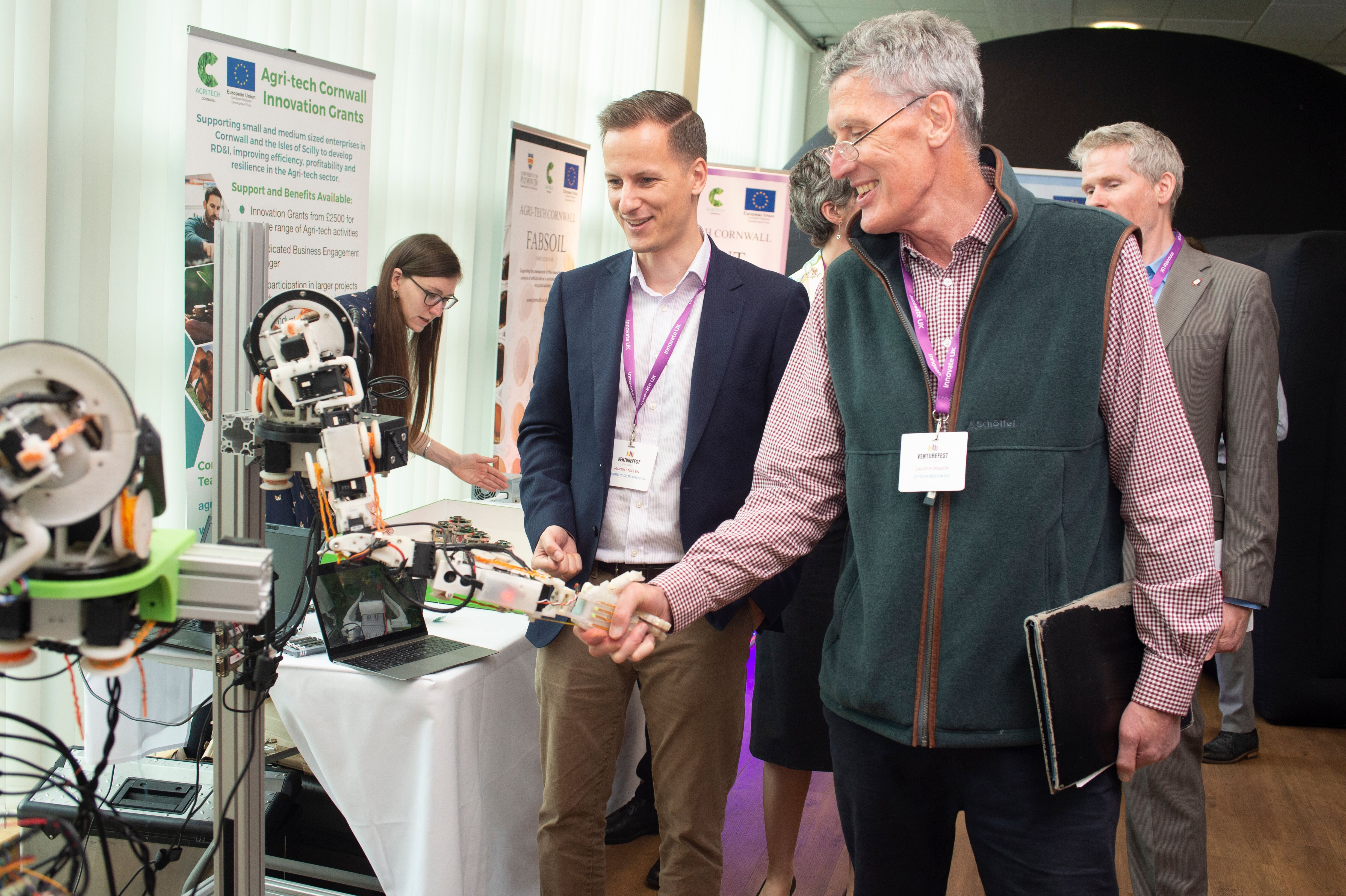 South West Innovation Expo 2021