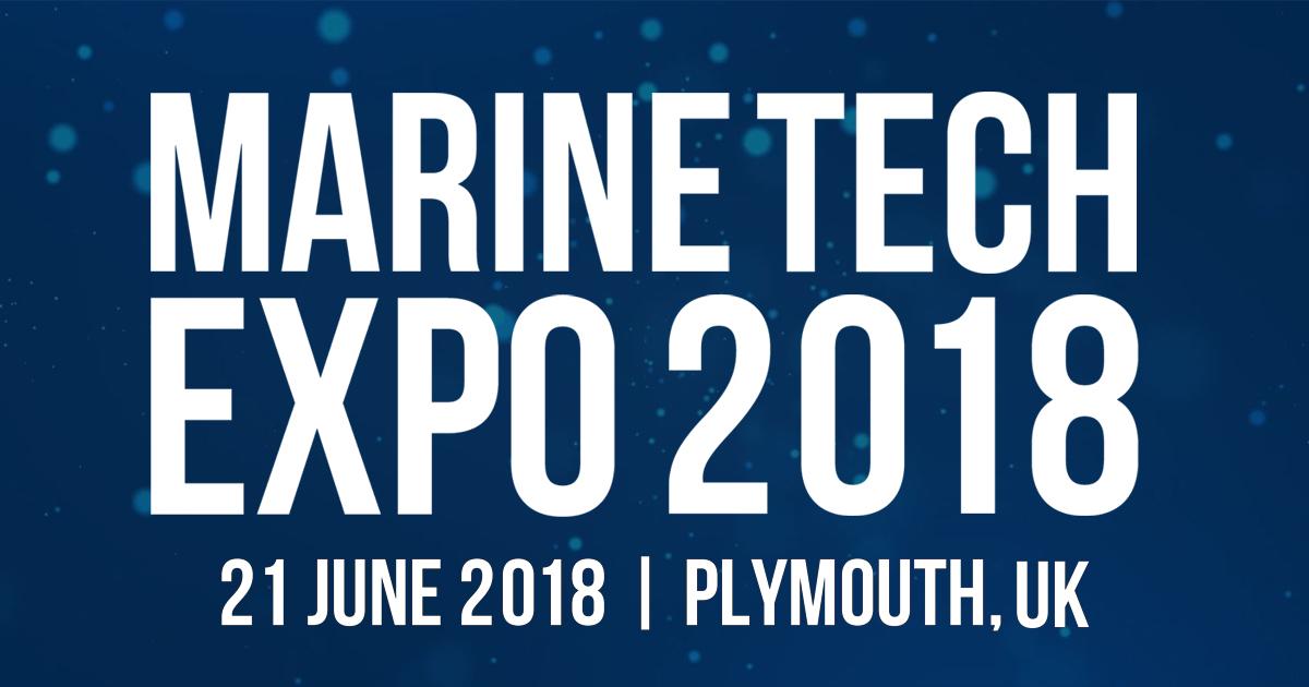Marine Tech Expo 2018