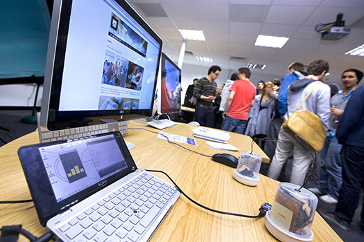 Interactive Systems Studio