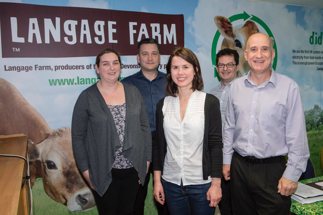 Local Business Finds National Success with University of Plymouth Collaboration