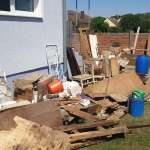 Hausentrümpelung in Mödling – Besenrein in einem Werktag