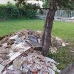 Bauschutt Entrümpelung in Mariazell zum günstigen Preis