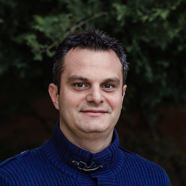 Dario Rafeli