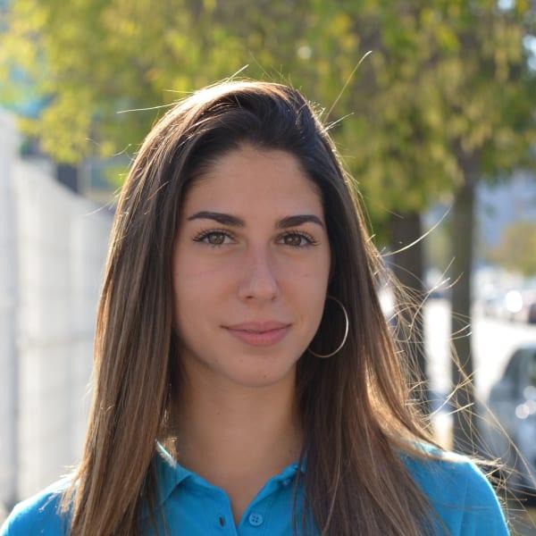 Estela Rodríguez García