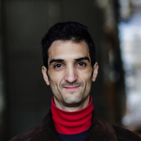 Jordi Carbonell Castro