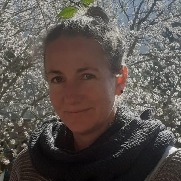 Judith Koolloos