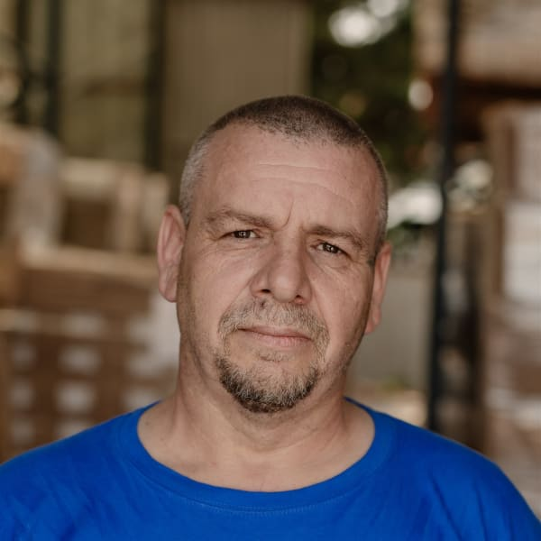 Martin Kubecek