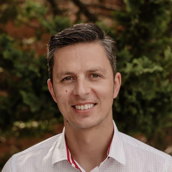 Milos Baran