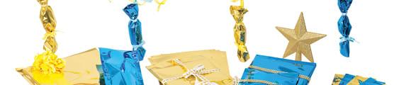 Bolsas de aluminio metálico brillantes, 229x114 mm Bolsa de Aluminio Metálico Azul Brillante, Azul, Autoadhesivo, Papel de aluminio, 229x162 mm (C5) Bolsa de Aluminio Metálico Azul Brillante, C5, 324x229 mm (C4)