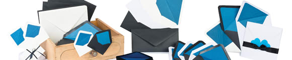 Lined Envelopes