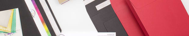Colour gusset envelopes, 162x114x25 mm (C6) Black Gusset Post Marque envelope, Black, C6, Peel and Seal, Board, 162x114x25 mm (C6) Dark Red Gusset Post Marque envelope, Dark Red, Red, 162x114x25 mm (C6) String & Washer Black Gusset Envelope, String & Washer, 162x114x25 mm (C6) String & Washer Red Gusset Envelope, 220x110x25 mm (DL) String & Washer Black Gusset Envelope, DL, 220x110x25 mm (DL) String & Washer Red Gusset Envelope, 229x162x25 mm (C5) Black Gusset Post Marque Gusset Envelope, C5, 229x162x25 mm (C5) Dark Red Gusset Post Marque envelope, 229x162x25 mm (C5) String & Washer Black Gusset Envelope, 229x162x25 mm (C5) String & Washer Red Gusset Envelope, 324x229x25 mm (C4) Black Post Marque Gusset Envelope, C4, 324x229x25 mm (C4) Dark Red Post Marque Gusset Envelope, 324x229x25 mm (C4) String & Washer Black Gusset Envelope, 324x229x25 mm (C4) String & Washer Red Gusset Envelope