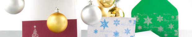 Christmas envelopes, 114x162 mm (C6) christmas envelopes, 162x229 mm (C5) christmas envelopes
