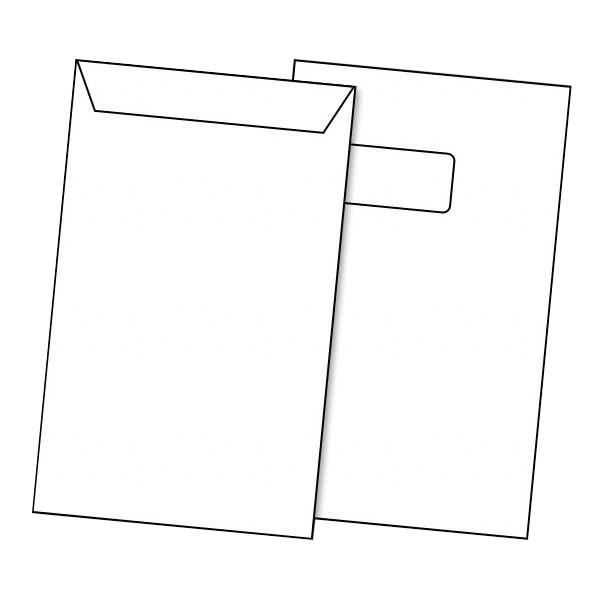 Enveloppes C4