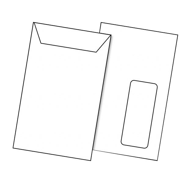 Enveloppes C5
