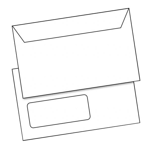 Enveloppes C6