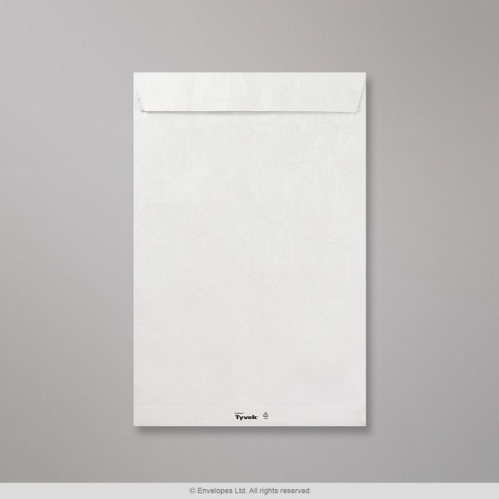Valkoinen kirjekuori 381x254 mm