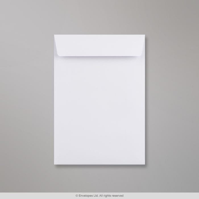 162x114 mm (C6) Witte Envelop