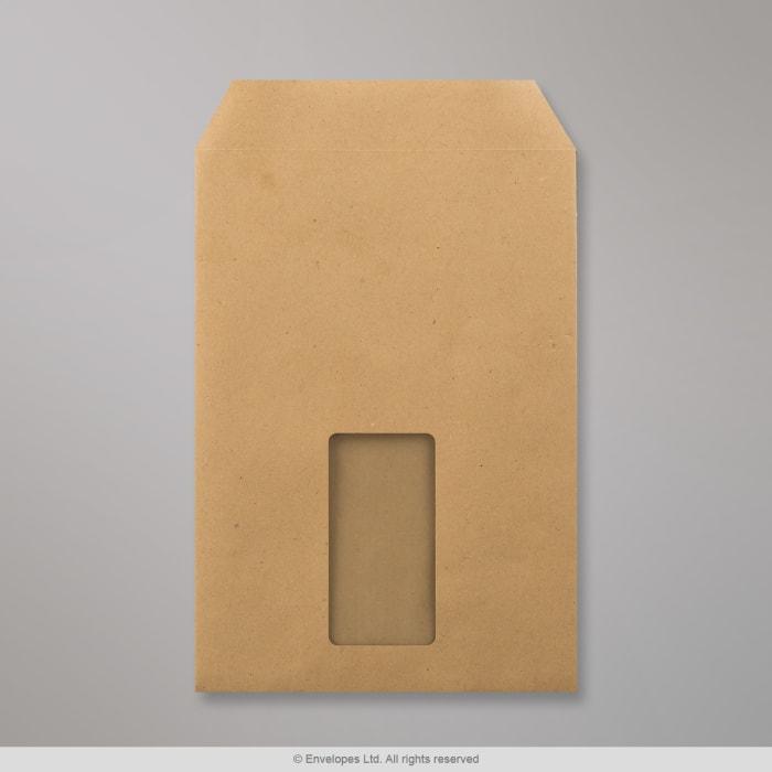 Enveloppe manille 229x162 mm (C5)
