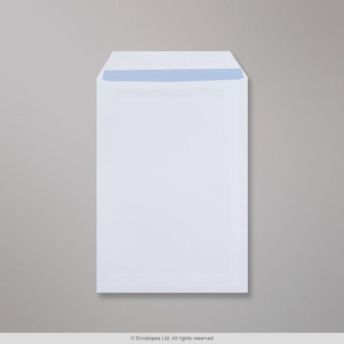 229x162 mm (C5) Busta bianca