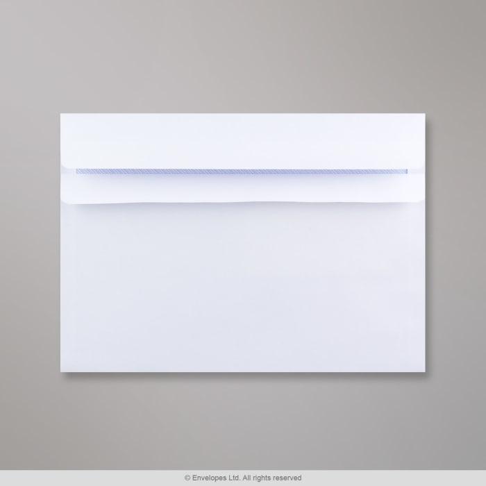 Sobre blanco de 162x229 mm (C5)