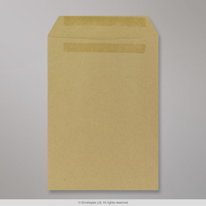 Manillanruskea kirjekuori 229x162 mm (C5)